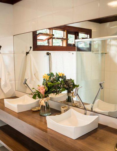 Casa Mirante da Gameleira - Detalhe Banheiro