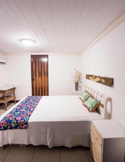 Casa Mirante da Gameleira - Suíte
