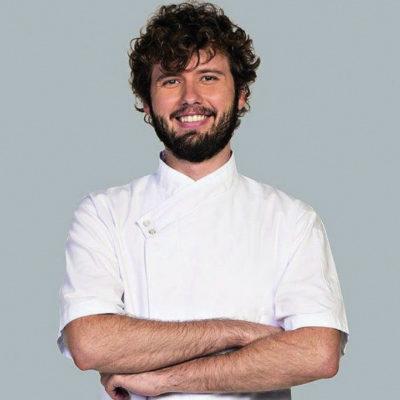 Chef Paulo Quintella